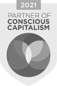 2021 Partner of Conscious Capitalism.