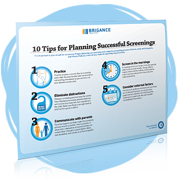 Tips for Planning Successful Screenings.