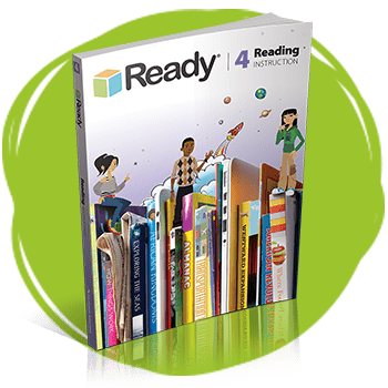 Ready Reading Grade 4 Student Instruction Book.