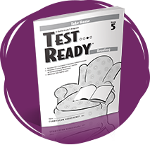 Take Home TEST READY Reading.