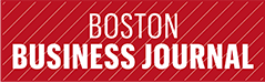 Boston Business Journal logo.