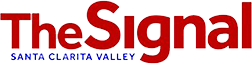 The Signal, Santa Clarita Valley logo.