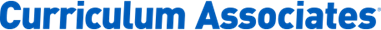 Curriculum Associates logo.