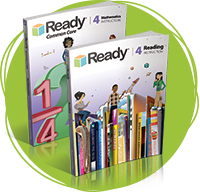 Ready Student Instruction Books.