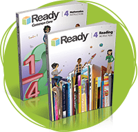 Ready Grade 4 Student Instruction Books.