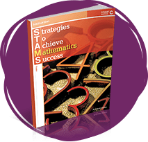 Strategies to Achieve Mathematics Success Student Book.