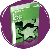 Strategies to Achieve Reading Success Teacher Guide.