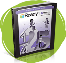Ready Mathematics Grade 4 Teacher Resource Book.