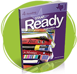 STAAR Ready Reading Grade 4 Book