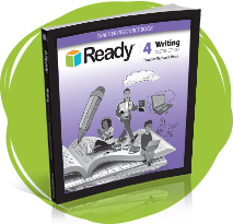 Grade 4 Ready Writing Teacher Resource Book.